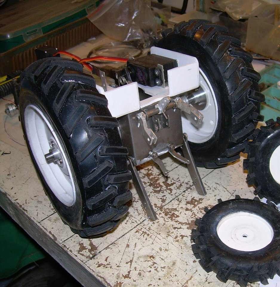 Навесная система тракторов МТЗ и ЮМЗ устройство и работа