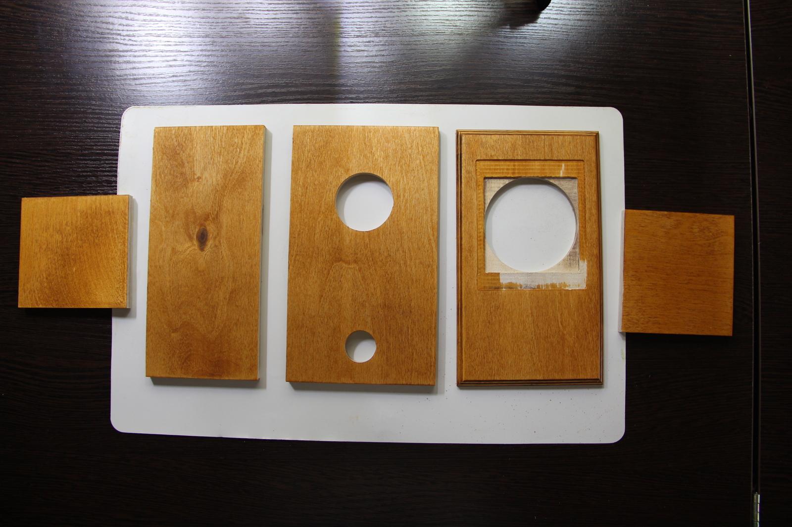 Дизайн колонки своими руками