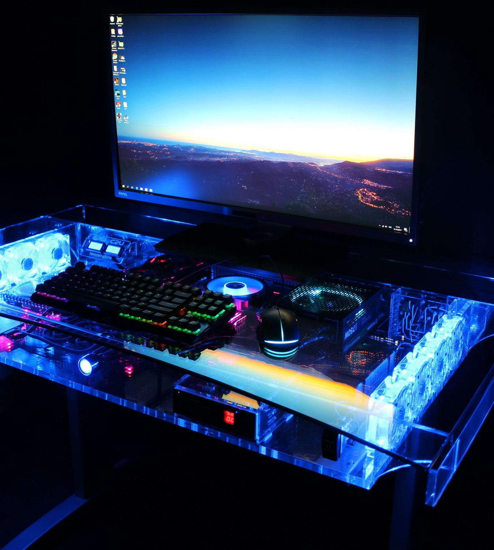 Стол-компьютер