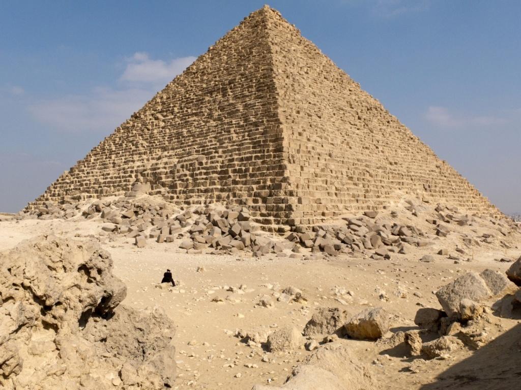 Обои гробница, иероглифы, Пирамиды, пустыня, египет. Разное foto 7