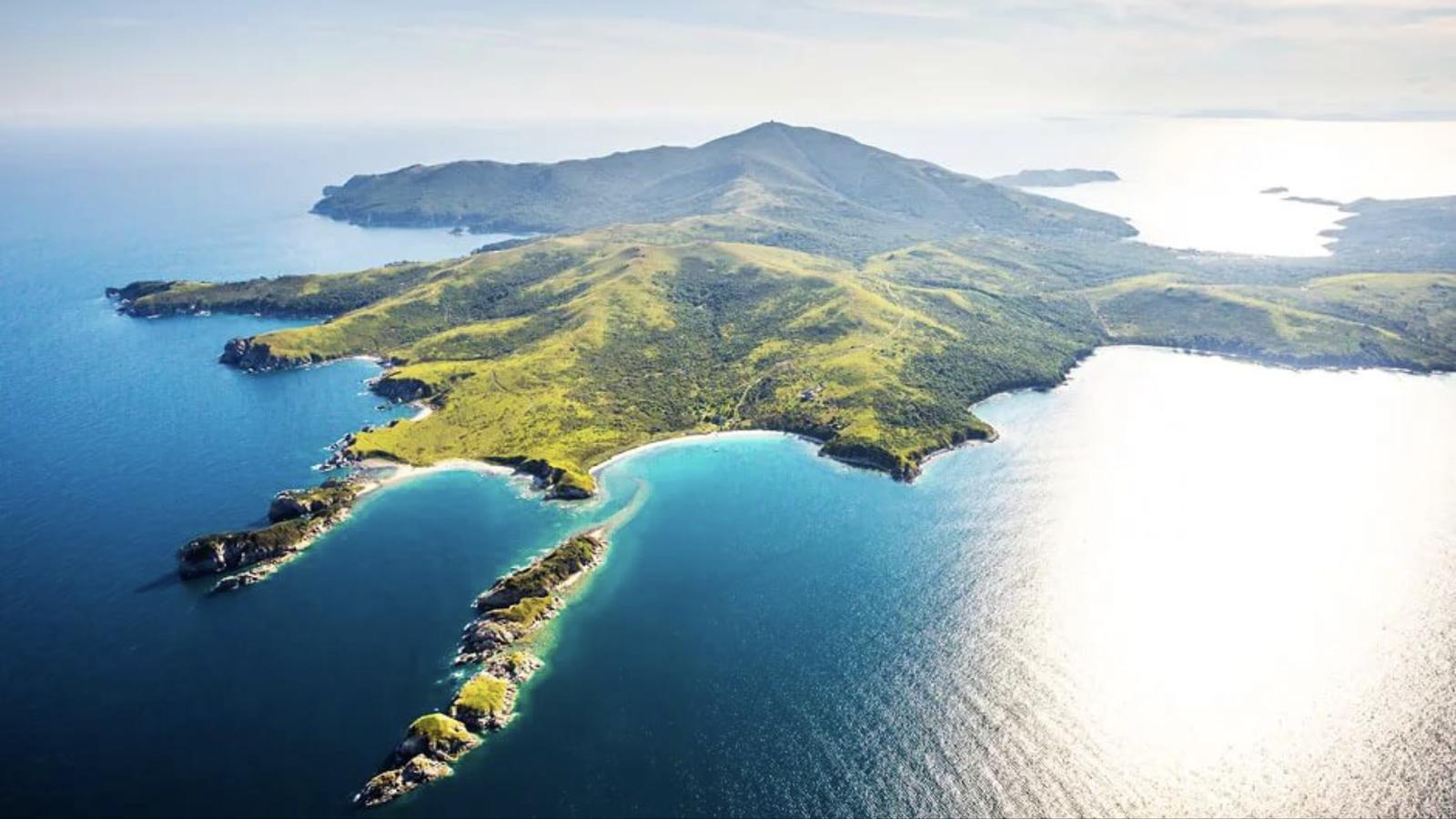 полуостров гамова фото