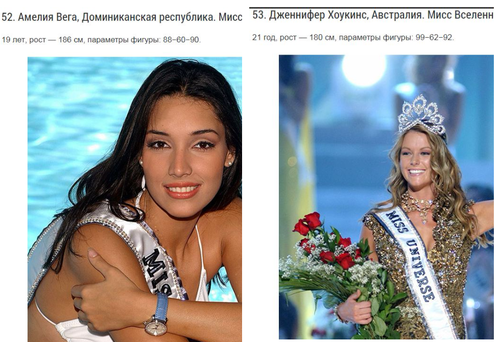 Мисс пизда украины
