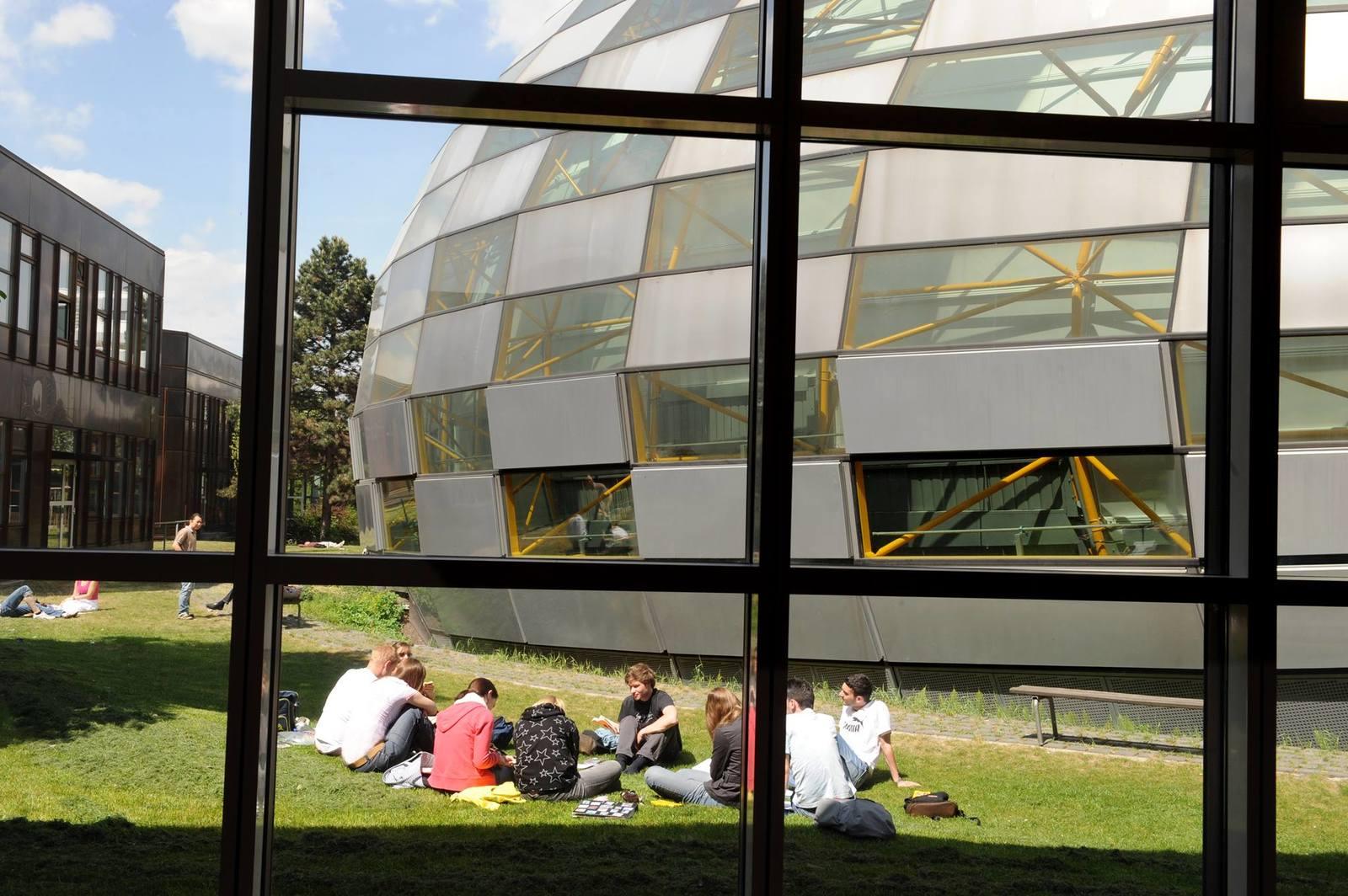 Обучение в Берлине: преимущества и подводные камни   Пикабу