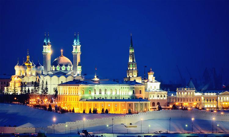 Чат знакомств в Казани на Ю-ТВ