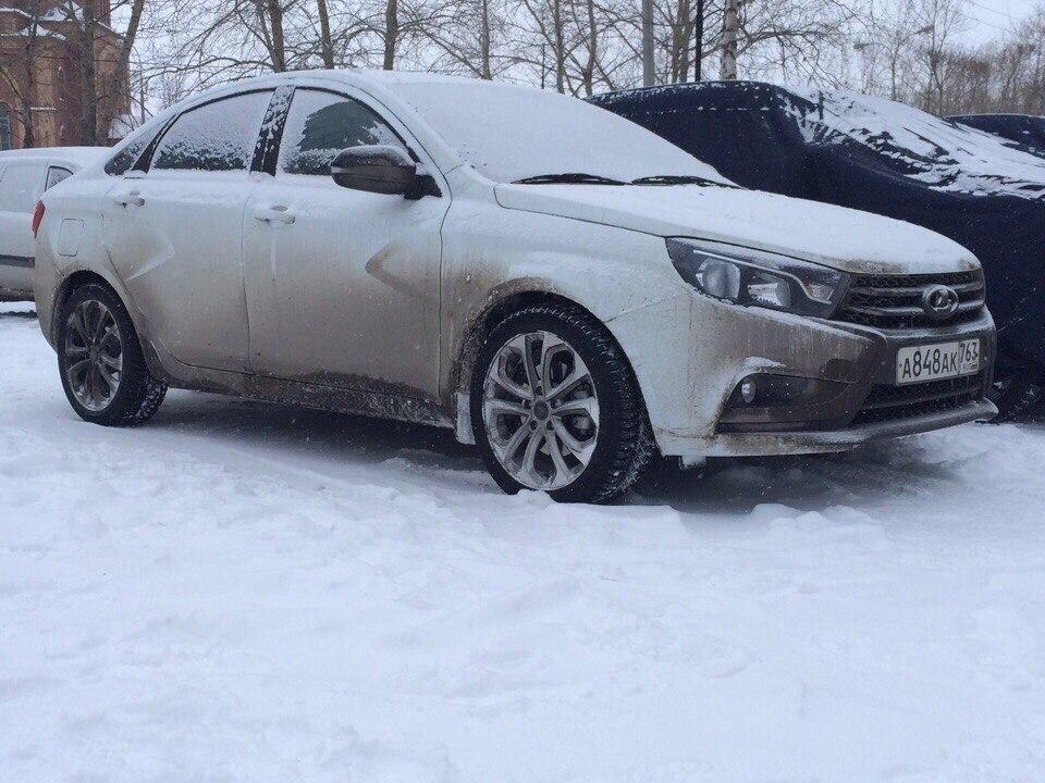 Купить Лада XRAY 2018 в Сургуте, механика, цена 835 тыс.руб ...   720x960