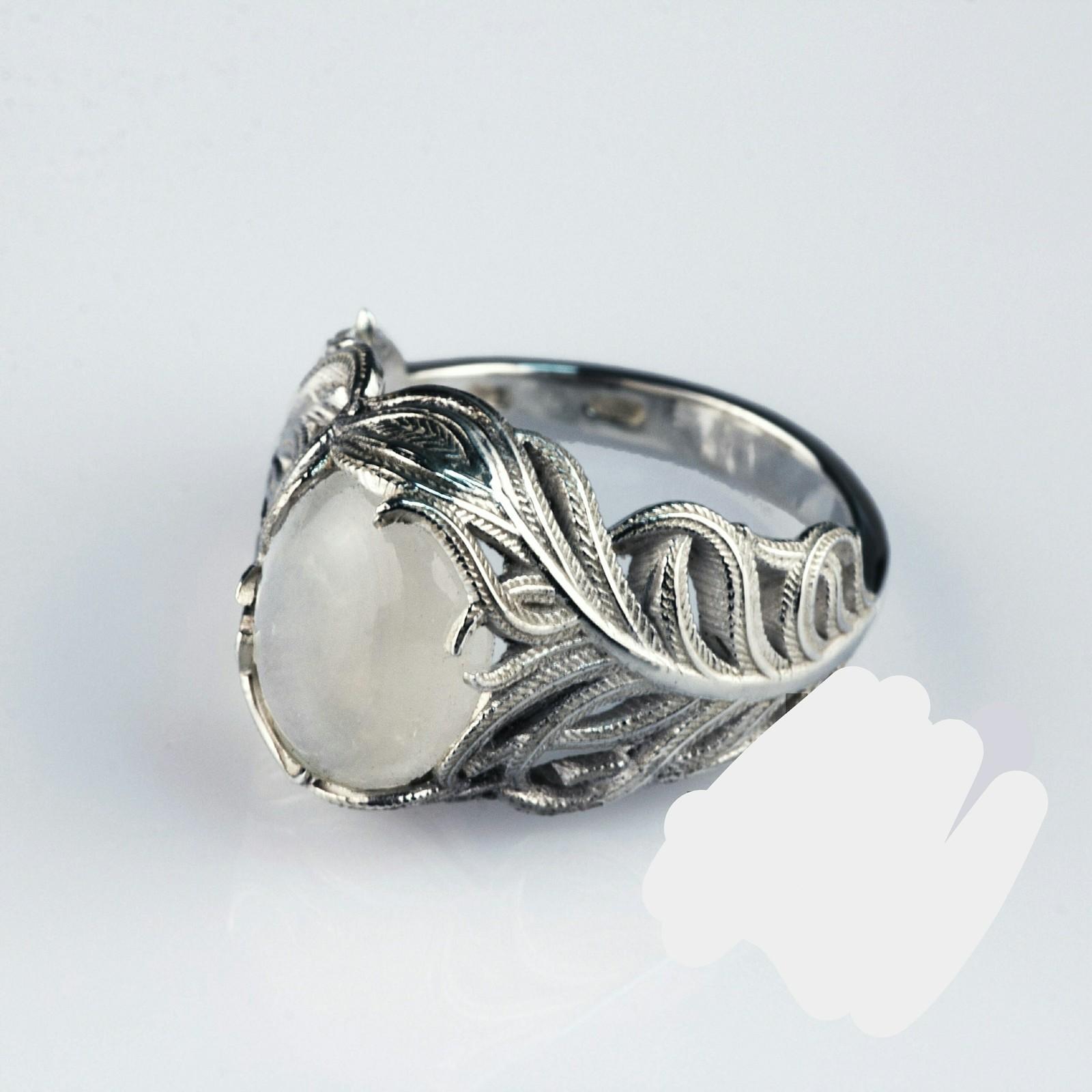 Как сделать кольцо побольше 787