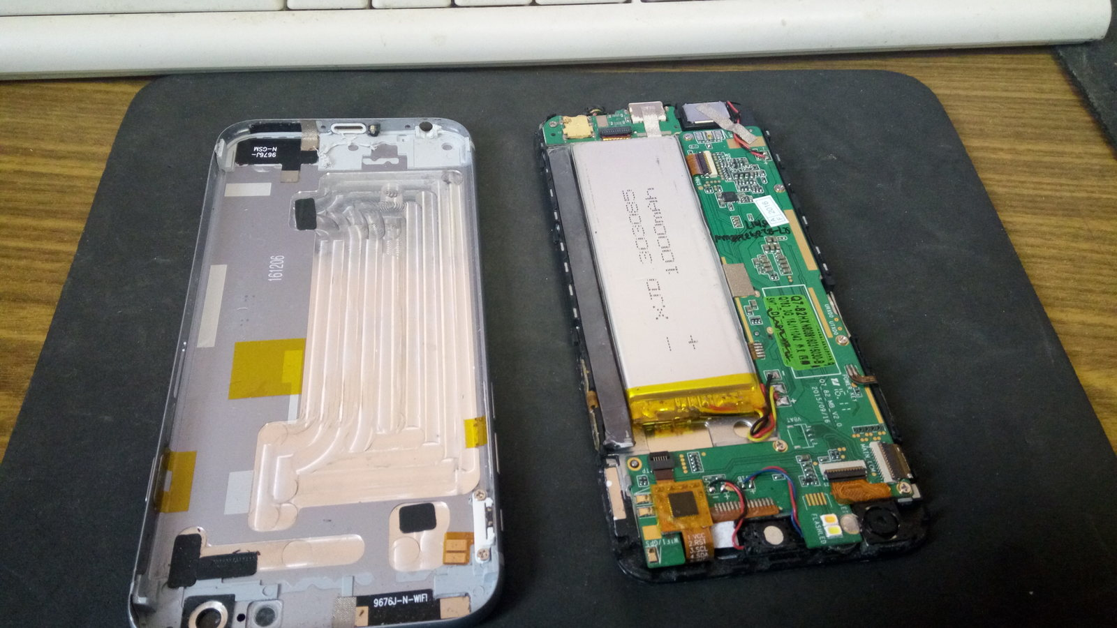 ремонт китайских iphone минске
