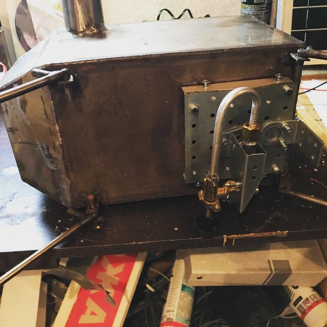 Продвинутый теплообменник Кожухотрубный испаритель Alfa Laval DM3-518-2 Мурманск