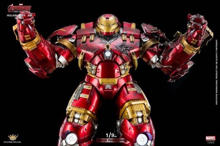 b972a33025d8 Мстители на AliExpress. Железный человек. Часть 2 — Фигурки Мстители, Железный  человек,