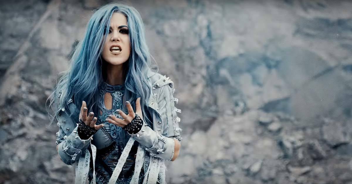 Самая сексуальная рок певица
