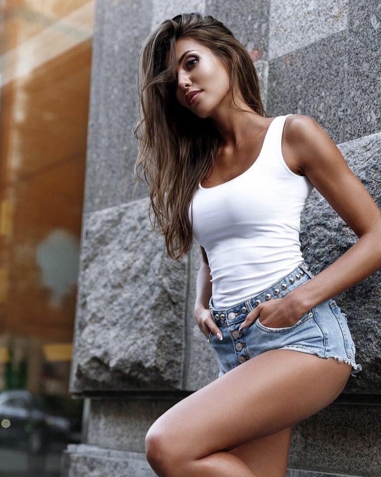 Katerina Sozinova Nude Photos 61