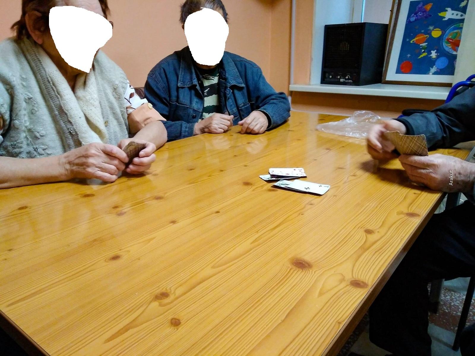 Распорядок дня в домах интернатах для престарелых как оформить в дом престарелых одинокого человека