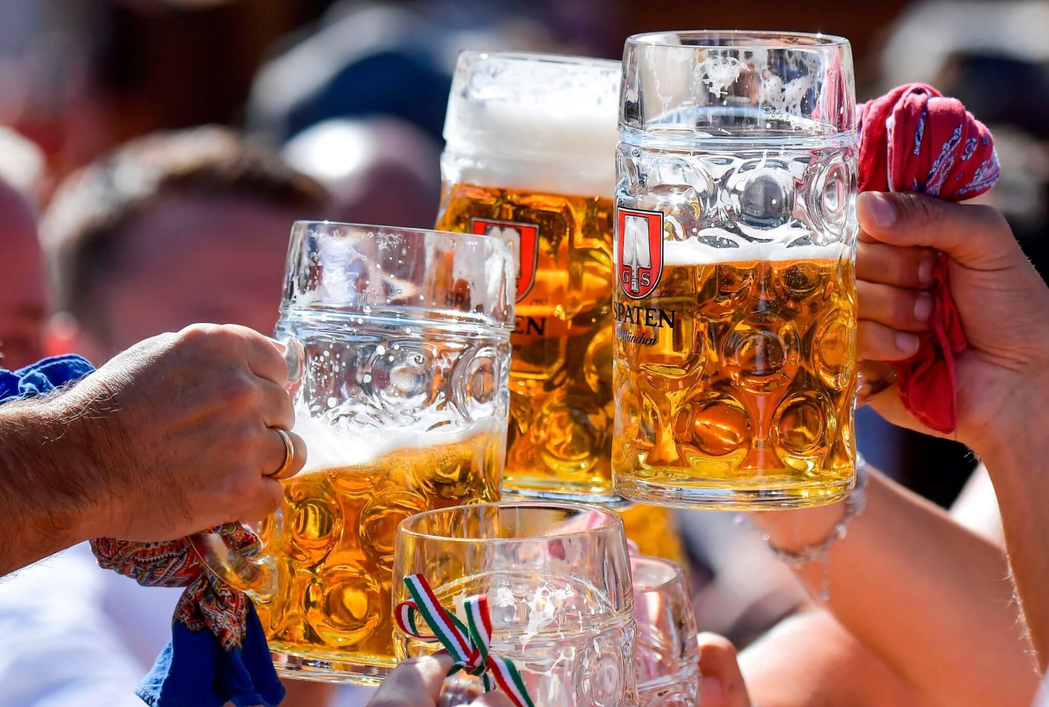 картинки пива германии процесс удавалось совмещать