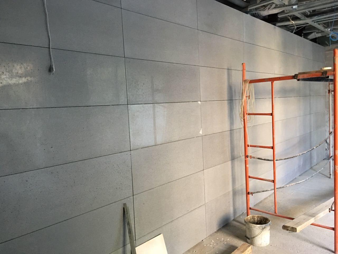 Бетон светиться кельма для бетона