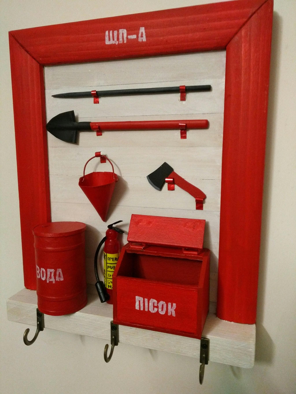 Обои огнетушитель, Лопата, противопожарный щит, топор. Разное foto 8