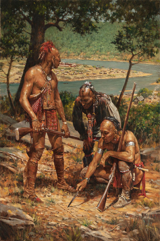 Обои native, сша, Индеец. Разное foto 13