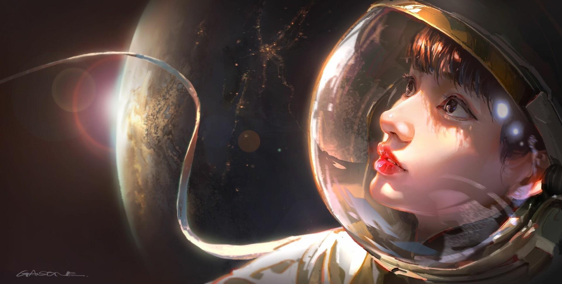 Звёздное небо и космос в картинках - Страница 11 1582696180199263609