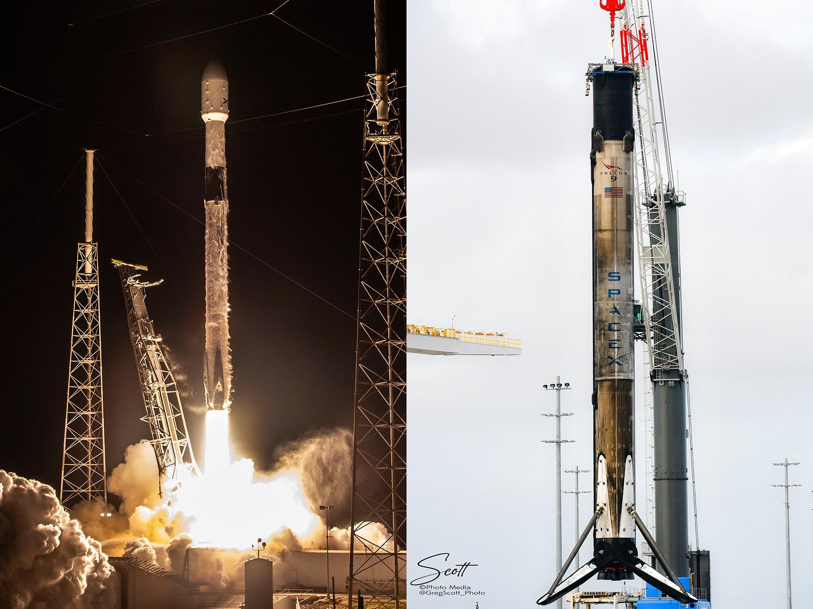 Обои пламя, тма, россия, космодром, Ракета. Разное foto 14