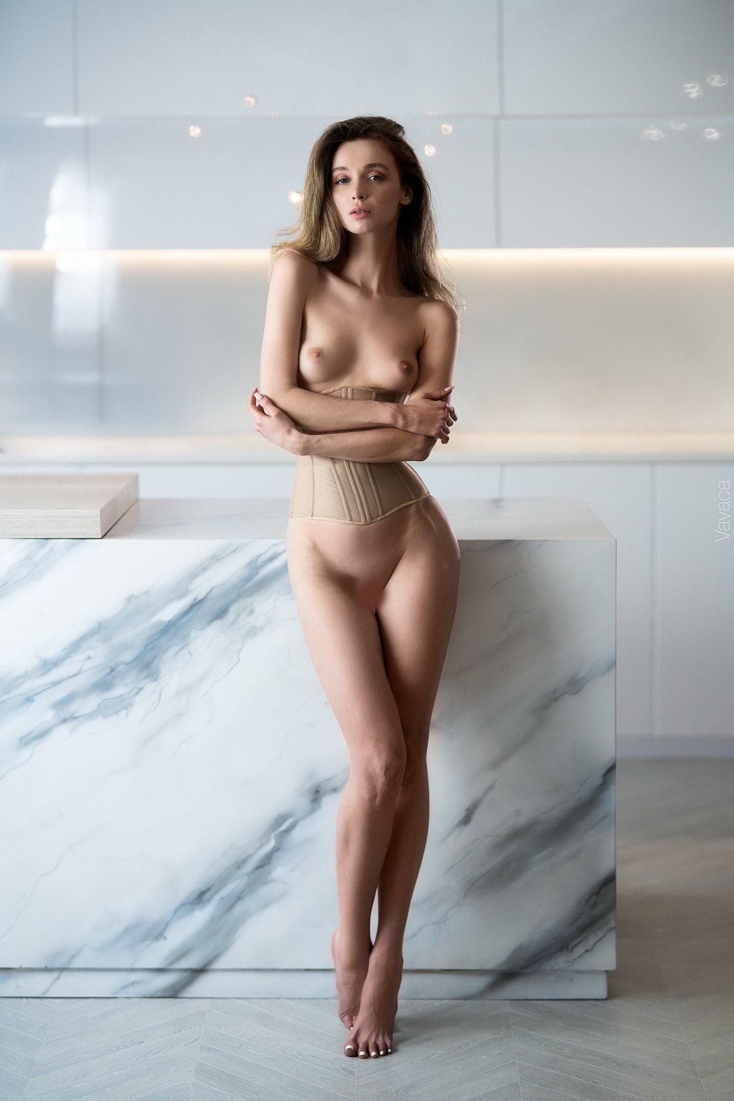Anna Tsaralunga Porn