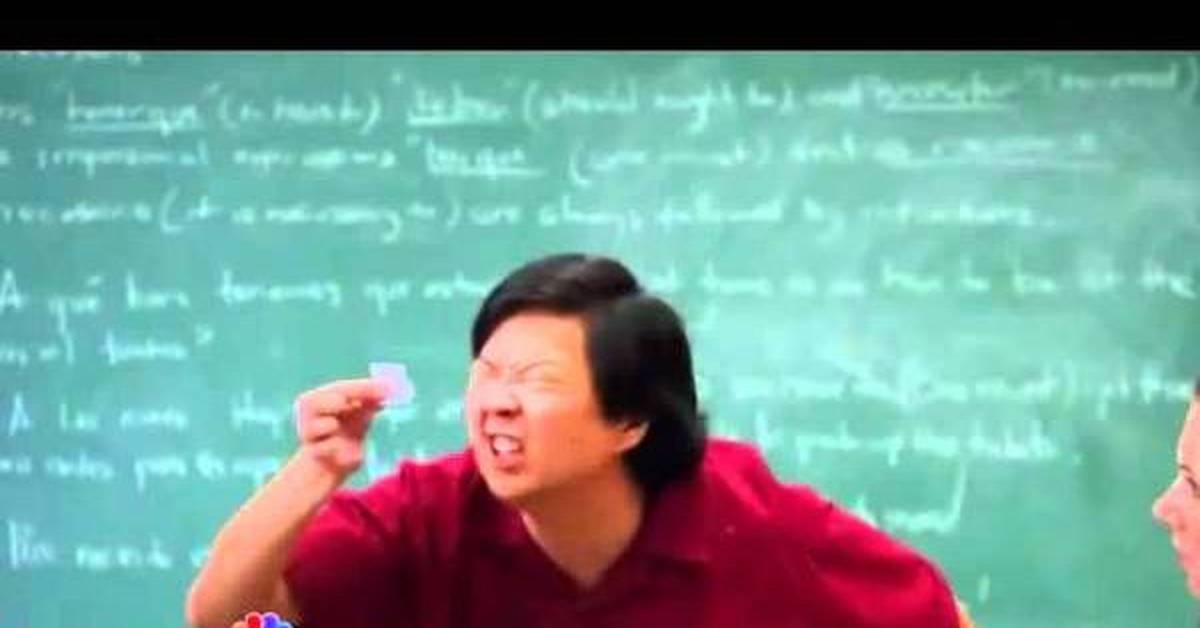 Бумаги своими, картинка с китайцем с бумажкой