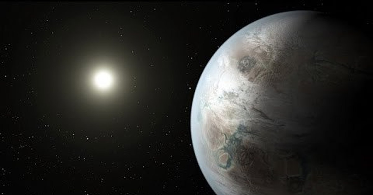 kepler planets that we could live on - HD