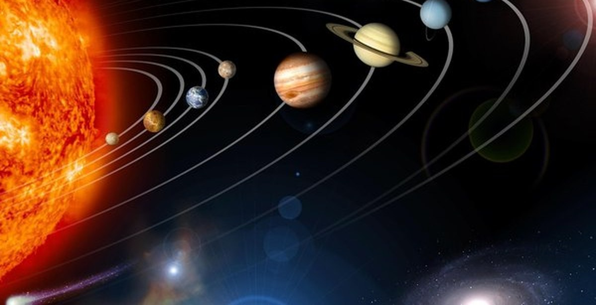 universe solar system images - HD1600×900