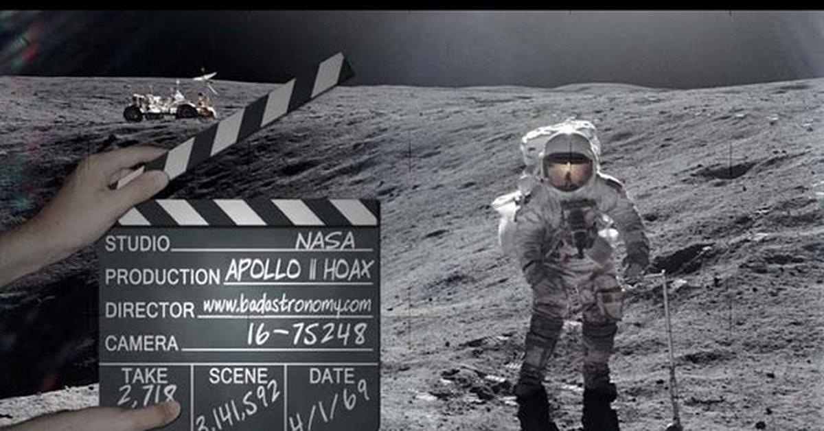 moon landing hoax - 1200×750