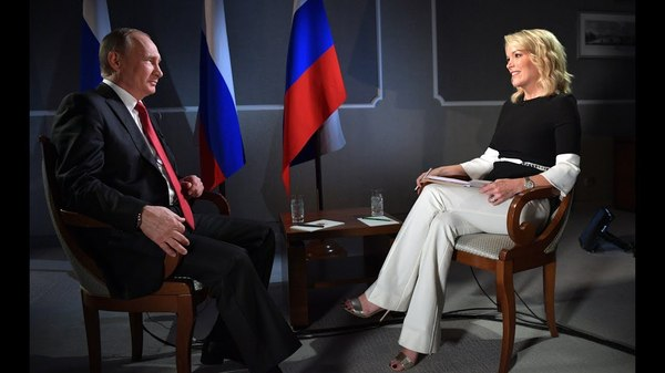 После послания Путина у людей нашей страны исчез страх