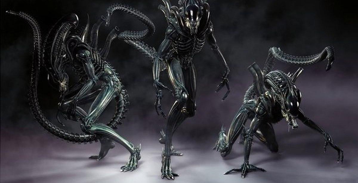 alien 1979 xenomorph