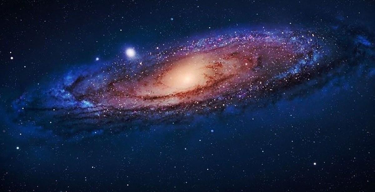 andromeda galaxy planets - HD1280×800