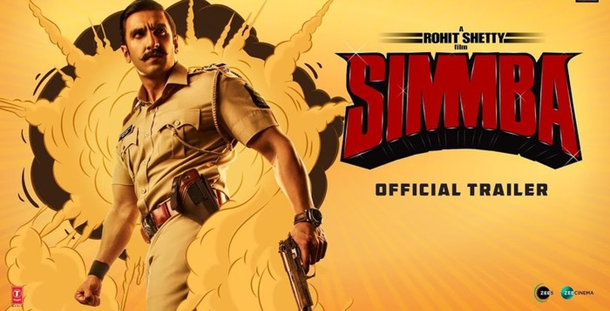 simmba 2018 imdb - 1280×720